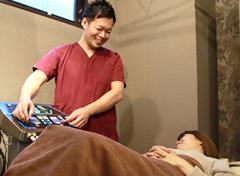 整形外科の専門医との連携